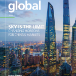 UHY Global Issue 7 Cover