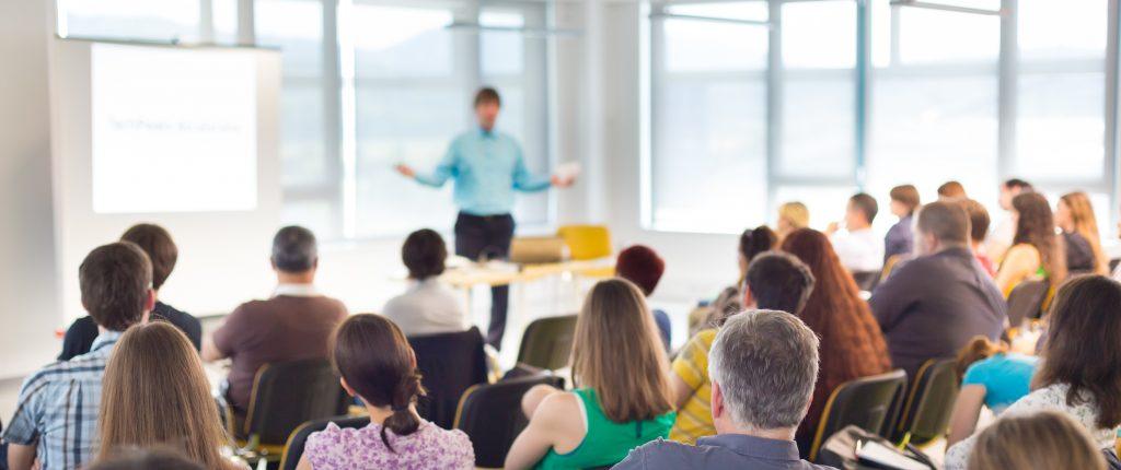 Workshop speaker