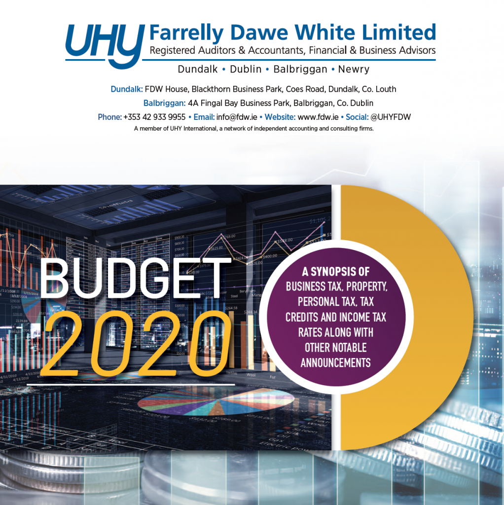 Budget 2020 Download