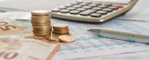 Payroll finance