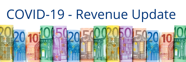 COVID-19 - Revenue Update