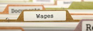 Employment Wage Subsidy Scheme